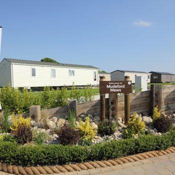 MM16 Ambleside Premier Lodge