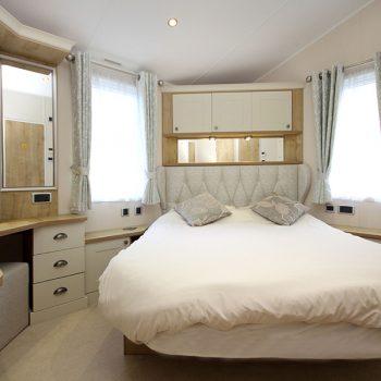 CS88 Willerby Vogue Lodge