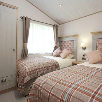 CS151 Harrogate Lodge