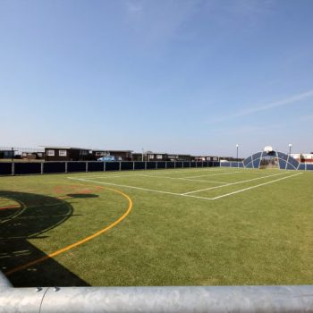 Hoburne Naish multi games area