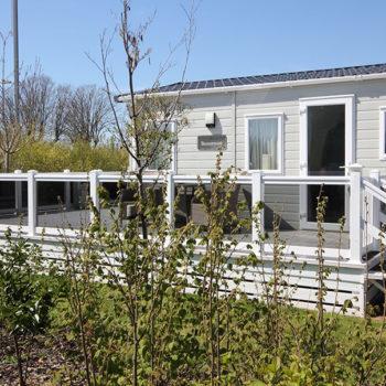 CM20 Beaumont Lodge